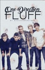 One Direction Fluff by whenhazzametboo