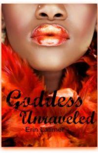 Goddess Unravelled cover