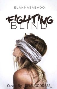 Fighting Blind [Published] cover