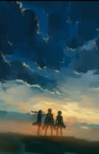 Levi x OlderSister!Reader ~ Ackerman Legend by Katniss_360