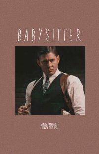 Babysitter | Ackles cover