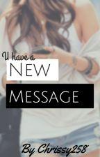 New message [CZ]✔ od Chrissy258