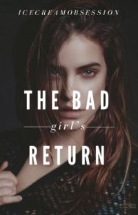 The Bad Girl's Return cover