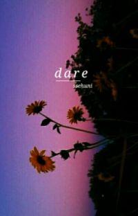 dare ㅡtaehyung cover