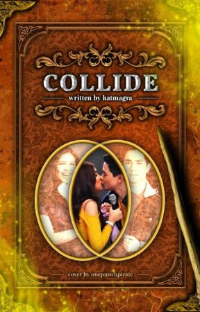 Collide by thirdyisagirl