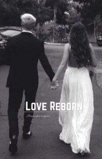 Username 2 : Love Reborn ✔️ cover