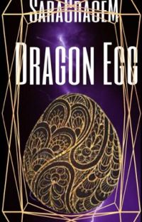 Dragon egg cover