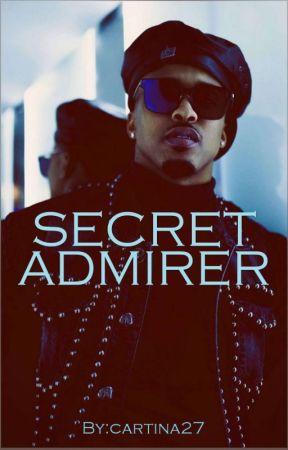 SECRET ADMIRER {UPDATING} by Cartina27