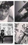 Through Thick and Thin: A Mindless Behavior Love Story cover