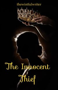 The Innocent Thief cover