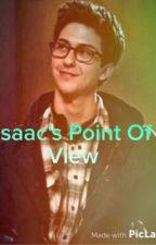 The Fault In Our Stars: Isaac's POV by tinkerbell22x