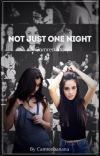 Not Just One Night cover