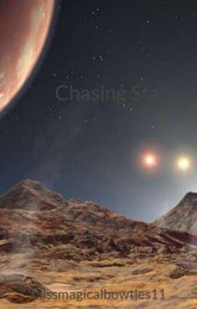 Chasing Stars by missmagicalbowties11