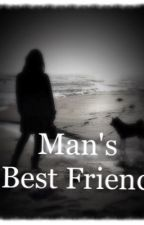 Man's Best Friend by JynxLeeKuti