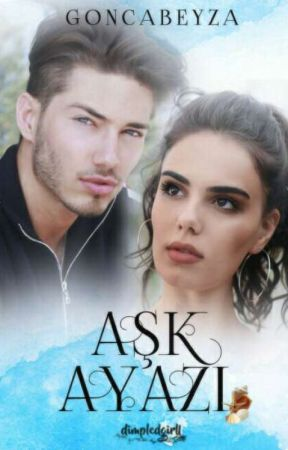 Aşk Ayazı (Revan) by goncabeyza