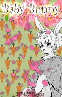 Baby Bunny (Romance Gay/Mpreg) cover