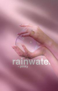 RAINWATER | free! iwatobi swim club cover