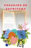 Consejos de escritura cover