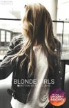 Blonde Girls cover