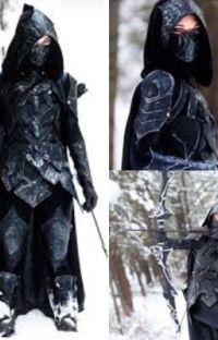 Lost Princess of Gondolin cover