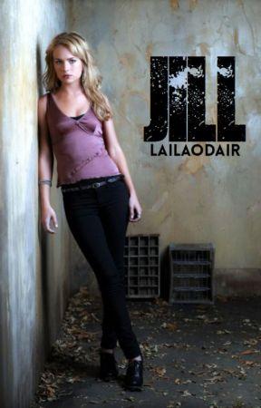 Jill   THE 100 by LailaOdairFanfics