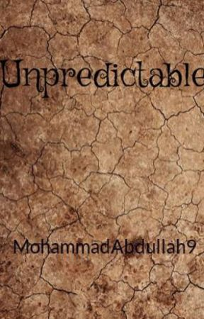 Unpredictable by MohammadAbdullah9