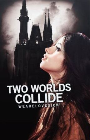 Two Worlds Collide(Camren) // EDITING \\ by wearelovesick