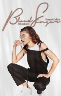 Blood Singer • Emmett Cullen• |Book 1 of the Twi-Heart Series| cover