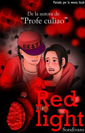 Red Light (Beiko Oneshot) by soraevans666