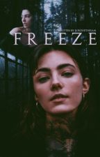 Freeze || The Maze Runner [Newt] [DISCONTINUED] by lordofthesam