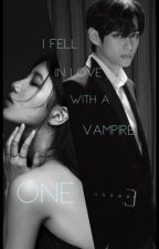 I Fell In Love With A Vampire 1 [BTS Taehyung fanfic] by wildwriter