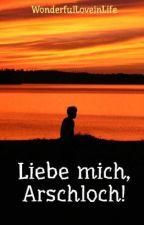Liebe mich, Arschloch! [boyxboy] by WonderfulLoveinLife