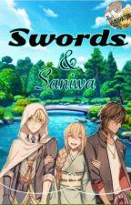 Swords & Saniwa by yakitori_sama