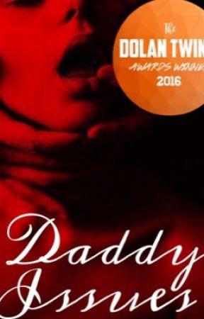 •Daddy Issues• Ethan Dolan by gisxllllx