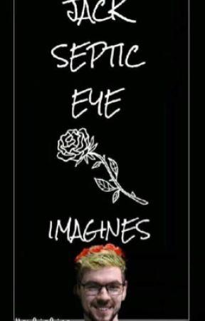 Jacksepticeye Imagines  by BaekioOo