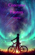 Concorso Fantasy [CHIUSO] by FragileKing_