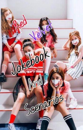 Red Velvet Jokebook And Scenarios