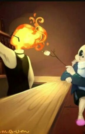 Sansby One Shots by Markiplite333