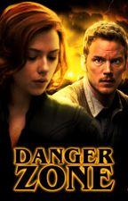 Danger Zone ▪ Owen Grady by DamnSalvawhore