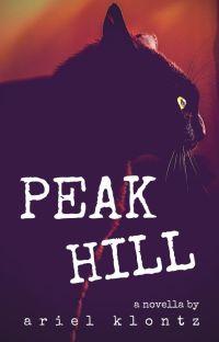 Peak Hill cover