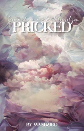 pricked » yoonmin [FF] by wangzico