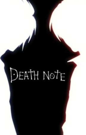 Death Note FanFics by The_Death_Note_