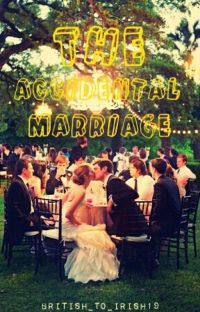 The Accidental Marriage cover