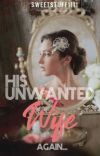 His Unwanted Wife Again cover
