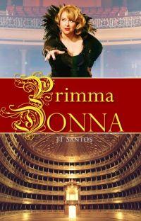 Primma Donna cover
