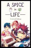 A Spice in Life (Shokugeki no Soma x Fem!Reader) cover