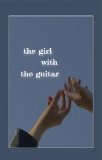 the girl with the guitar [glee/sam evans] cover