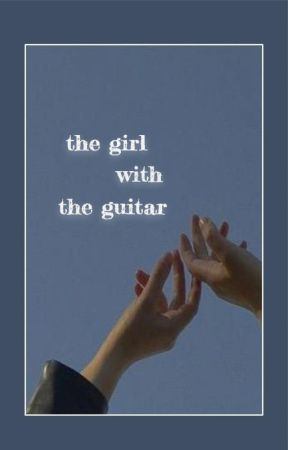the girl with the guitar [glee/sam evans] by jm_music1314