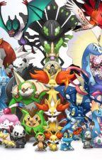Pokemon randomness! від Justlovinthatsargers