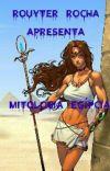 Os Deuses Da Mitologia Egípcia cover